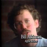 Egy ritka videó az Apple múltjából