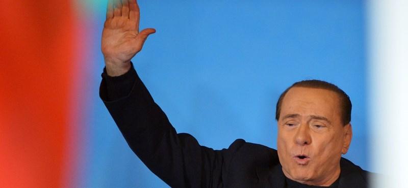 Berlusconi kínaiaknak adja el az AC Milant