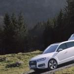 Az Audi Q7-es reklámját azért megéri megnézni - videó