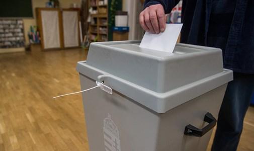 EP-választás 2019 – a szavazás percről percre