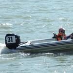 Korlátozhatják a motorcsónakozást a Dunán Óbudánál