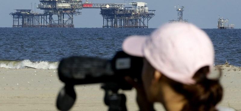 Lelassította a szíriai olajtermelést az uniós embargó