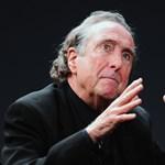 Eric Idle a Monty Pythonról: Olyanok voltunk, mint egy futballcsapat