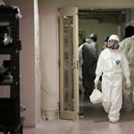 Atomipari cégek pénzelték a japán atombizottságot