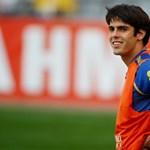 Visszatér a brazil válogatottba Kaká