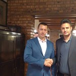Márki-Zay Péter a Jobbik elnökével egyeztetett az új ellenzéki összefogásról