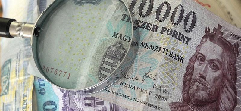 A NAV az összes megkeresett pénz ötödét nem is látja