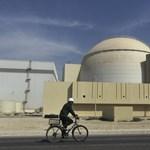 NAÜ: Irán felgyorsította az urándúsítást