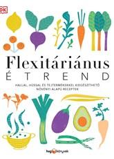 Flexitáriánus étrend