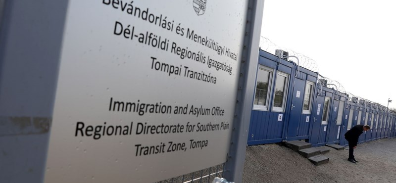 Kitoloncolt afgánok: tagadja a Helsinki vádjait a Belügyminisztérium