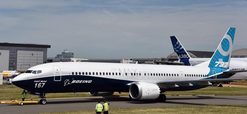 Hiába kérték a pilóták a Boeinget, hogy javítsa ki a 737 MAX-gépek hibáját
