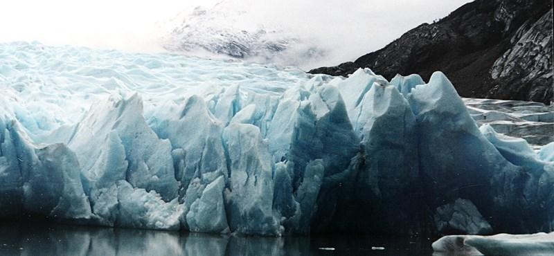 Vészjósló jelentés: 11 év múlva jégmentesek lehetnek a nyarak az Északi-sarkon