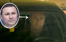 Fehérorosz szál is felbukkant a Gruevszki-ügyben