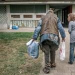 Eddig 351 figyelmeztetést adtak ki a hajléktalantörvény bevezetése óta