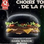 Fekete hamburgerrel ünneplik a Phantom Menace 3D-t