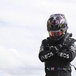 Belga Nagydíj - Hamilton rajt-cél győzelmet aratott
