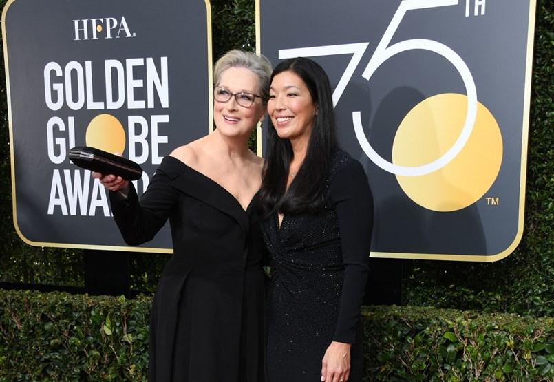Homályba burkolódzó újságírók csoportja dönt a Golden Globe-díjakról