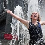 Az utóbbi 250 év legmelegebb nyara volt Bécsben
