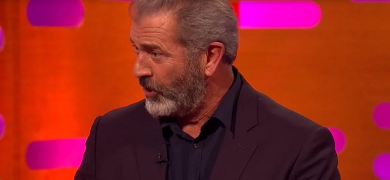 Hollywood újra keblére öleli a nőveréssel vádolt, zsidózó Mel Gibsont