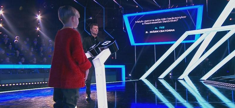 Megkavarják rendesen a TV2 esti műsorrendjét