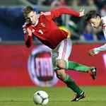 Csere és azonnal gól: mi indokolta Egervári döntését?