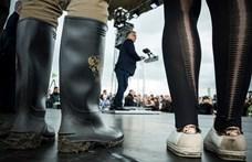 Fülke: Az Orbán-rezsimet már nem nevezhetjük demokratikusnak