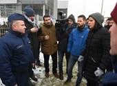 Megszállták az ellenzéki képviselők az MTVA-t - percről percre