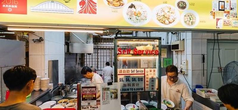 Ezek a világ legjobb utcai étkezdéi