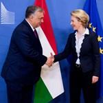 Az EP beperli a Bizottságot, mert nem lép fel Orbán autokráciájával szemben