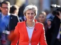 Elhalasztják a szavazást a Brexit-megállapodásról