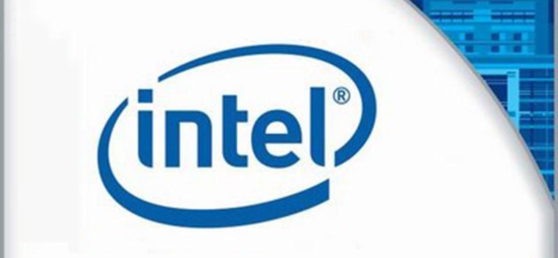 Céges megrendelések dobták meg az Intel profitját