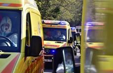 Népszava: Felfüggesztették a Pest megyei kórházi belgyógyászatok területi ellátási kötelezettségét