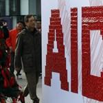Európa HIV-térképén Oroszország a legsötétebb