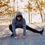 Hogyan melegítsünk be futáshoz? Íme 7 gyakorlat!