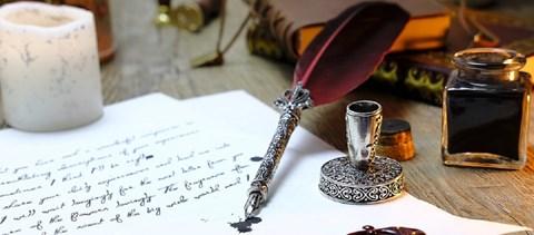 Verses teszt: tudjátok, hogy kinek a verse?