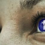Saját magán ki is próbálhatja: ezt látja önből a Facebook, bármit is csinál az oldalon