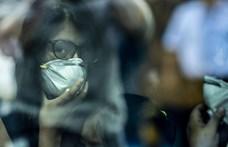 120 orvos hunyt el eddig Peruban a koronavírus miatt