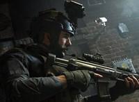 Öt napon át teljesen ingyen játszhat az utóbbi idők egyik legjobb Call of Dutyjával