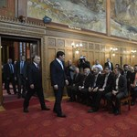 Kinevezte Áder az új államtitkárokat