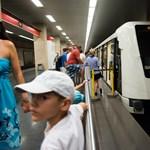 Galéria: nézzen be az új metrókocsiba!