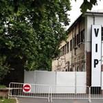 Debrecenig értek Vizoviczki csápjai