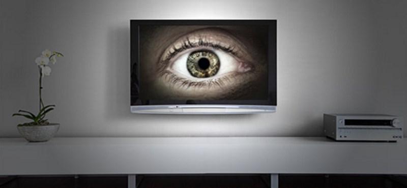 11 millió tévéről derült ki, hogy kémkedett tulajdonosa után