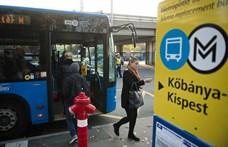 Van baj, a BKV zárolt pénzt kér pár új buszra