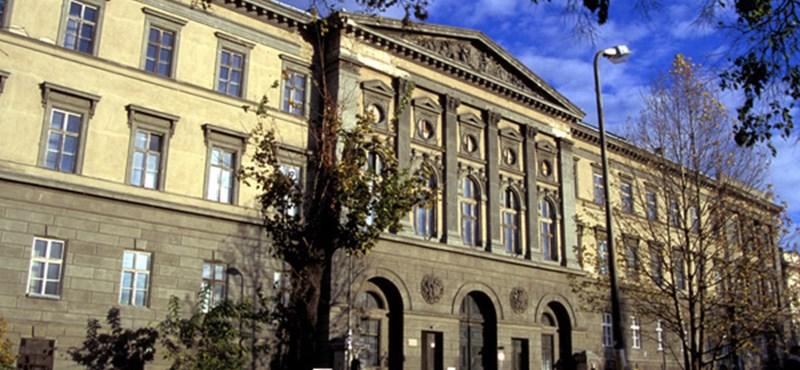 Ludovika Campus: megint összekapott a kormánybiztos és az LMP