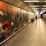 Metrófelújítás: érdekes ötlettel állt elő a fővárosi MSZP