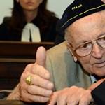 106 évesen meghalt a legidősebb magyar holokauszt-túlélő