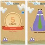 Pontokkal jutalmazza a házimunkát egy új app