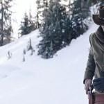 Az Oscar-díjas Jamie Foxx is megérkezett Budapestre – videó