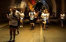 Riói olimpikon nyerte a budapesti éjszakai futóversenyt