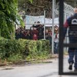 Nem tagadja a BÁH sem, hogy éheztetjük a menedékkérőket
